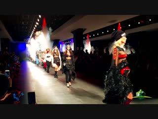Mercedes Benz Fashion Week Russia фильм