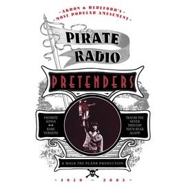 The Pretenders альбом Pirate Radio [w/Bonus Tracks & Interactive Booklet] [Digital Version]