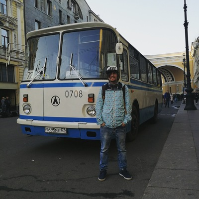 Александр Валышков