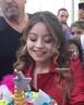"""Karol Sevilla Videos 🌻 on Instagram """"❤FELIZ 🎂 CUMPLEAÑOS PRINCESA HERMOSA, TE AMO,QUE LA PASES SUPER BIEN EN TU DÍA❤ . . . Sigueme @chicadkarol ..."""