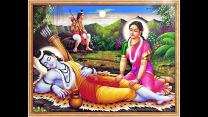 Индуистские божества
