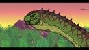 The Titanosaur - Dinosaur Animation