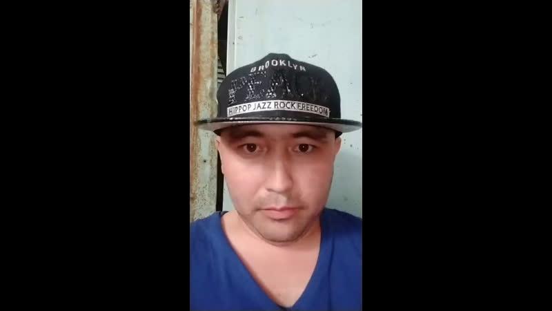 Азат Амирханов Live