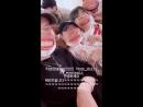 180920 Daehyeon instagram story