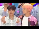 VHOPE ANALYSIS Subtle touches and NOT SO SUBTLE stares
