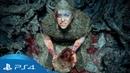 Hellblade Senua's Sacrifice Official Trailer PS4