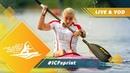 2019 ICF Canoe Sprint Paracanoe World Cup 1 Poznan Poland / Day 2: Heats, Semis / Para Finals