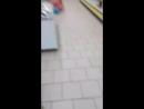Шпион в магазине