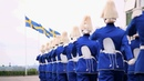 Magnificent Swedish Military Parade