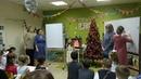 Курс Подготовка к школе в ABC School Химки _ Новогодний праздник