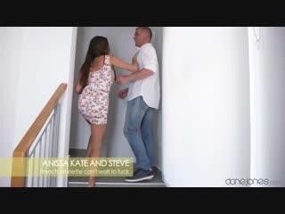 Anissa Kate [HD 1080, all sex, beatiful, big tits, new porn 2017]
