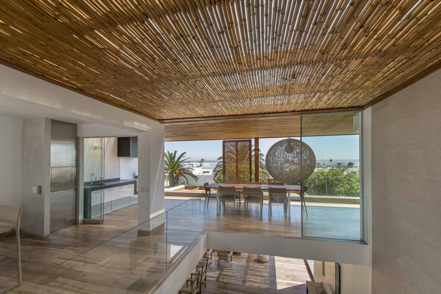 The Panda House / DA-LAB Arquitectos