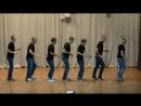 Хакуна-Матата танец мальчиков 4 смена 2018