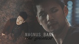 the greatest magnus bane