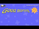Morning routines song _ Daily routines song for children _ elearninacademyk5