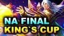 FORWARD vs - GRAND FINAL - KING'S CUP 2 NA DOTA 2