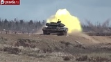 Russian tanks can defeat NATO armies very quickly