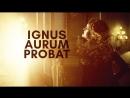 Clary Fairchild ○ Ignus Aurum Probat ○ xxbludger