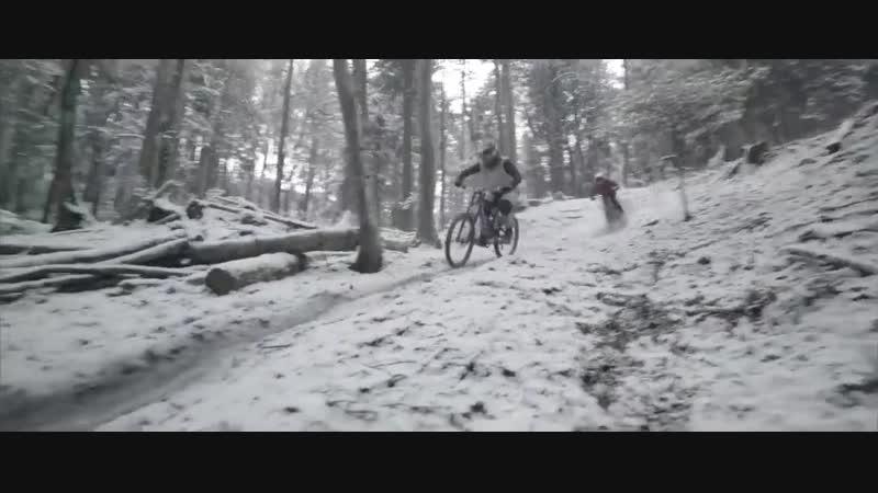 Downhill MTB Motivation