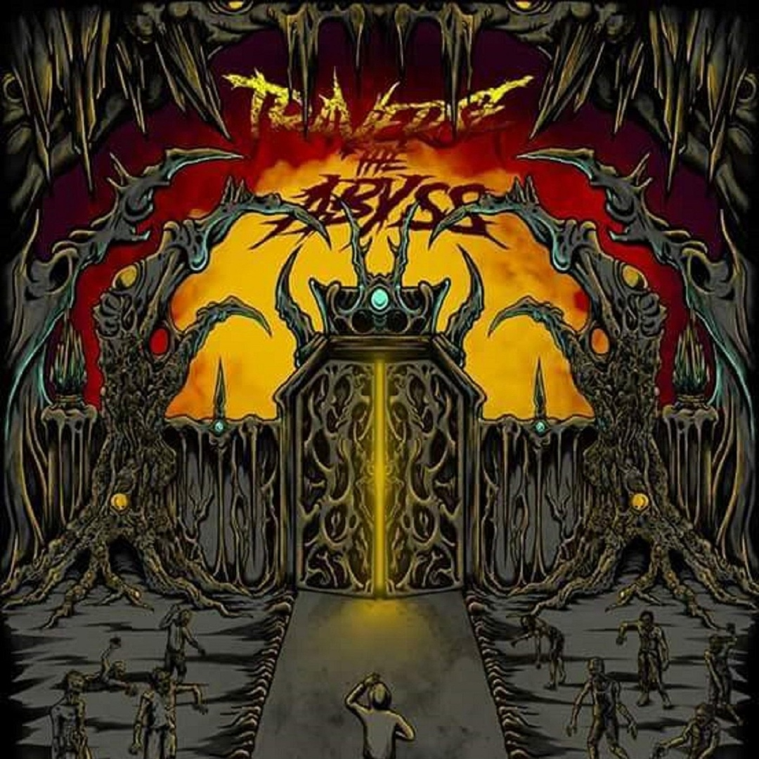 Traverse the Abyss - Traverse the Abyss (2018)