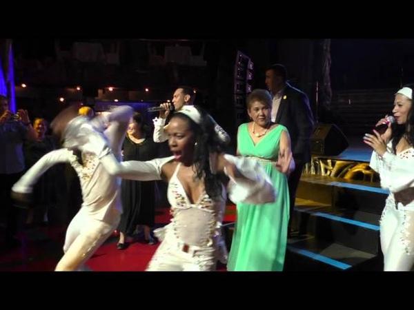 Латиноамериканское шоу ALANSHOW (карнавал)