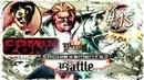 RA-Battle 15: Comix Zone, GEN/SMD