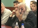 Церковь должна не молчать . о.Евгений Соколов