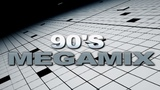 90`S MEGAMIX by VJ MAGRAO Volume 2