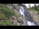 Région Crans Montana Suisse Promenade le long du bisse