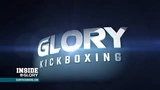В новой серии Inside GLORY - January 2019 Артем Вахитов чемпион мира GLORY