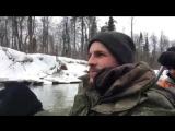 СПЛАВ весна 2018 - Малая Кокшага-часть-2-chast-sport-splav-reka-vesna-tehx-scscscrp