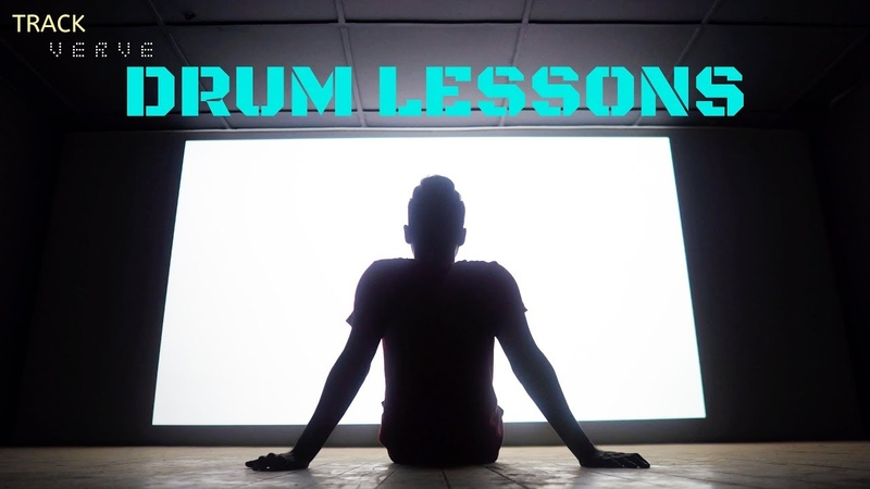FREE DRUM LESSONS FOR 2 YEARS TRACK VERVE