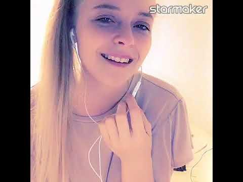 Rising star @Magan_Silva on starMaker app sing Dusk Till Dawn by Zayn (ft. Sia)