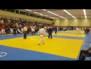 Internationale bayer cup judo 2018