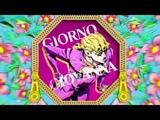 Jojo's Bizarre Adventure Part 5 Vento Aureo Preview 2