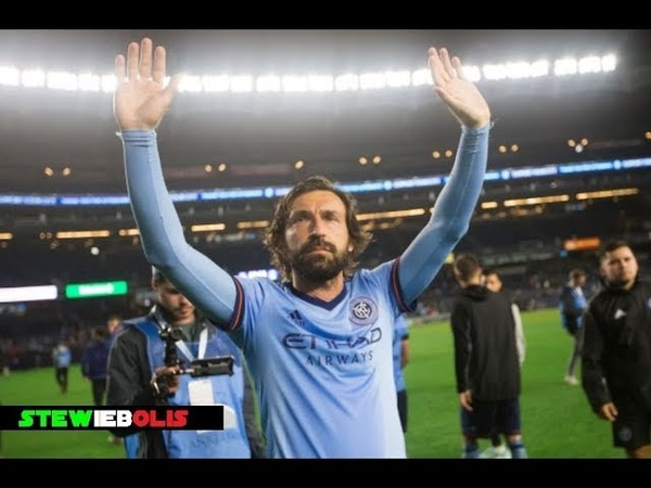 Andrea Pirlo ⚽ Top 10 Goals Ever! 1994-2017 ⚽ HD 1080i AndreaPirlo Pirlo