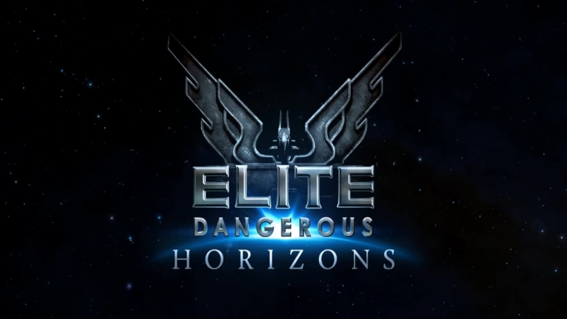 Elite Dangerous Horizons. The Elite Files. Episode 158