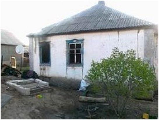 В Сорокино при пожаре умерло двое детей и мужчина с женщиной (фото)