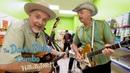 'Hillbilly Twist' The Dave Deke Combo ROCKABILLY RAVE (bopflix session) BOPFLIX