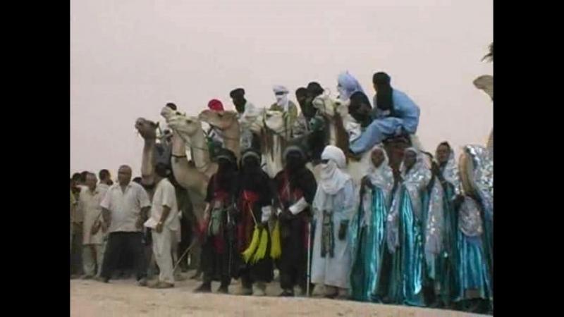 Folk Music Of The Sahara Among.The.Tuareg.Of.Libya