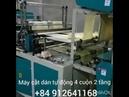 Diện tích cần để mở xưởng sản xuất túi ni lông