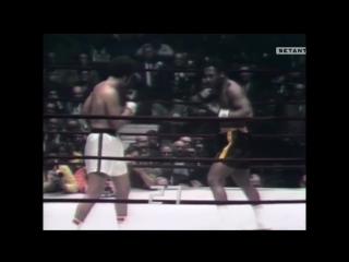 Джо Фрейзер vs Джимми Эллис (полный бой) [16.02.1970]