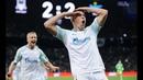 Зенит обыграл Краснодар ! Лучший матч сезона!