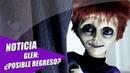 NOTICIAS: Glen y Glenda ¿Posible REGRESO A LA SAGA? Don da detalles | El Blog de Chucky.