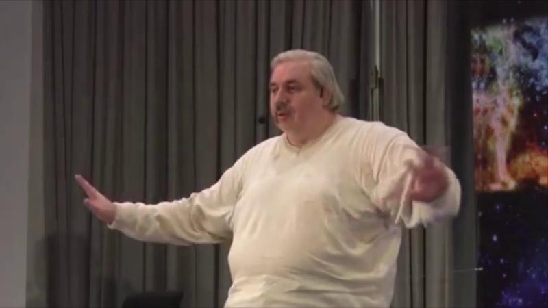 Снятие блокировок и оздоровительный сеанс (Николай Левашов, Москва 2010, 3-й день семинара)