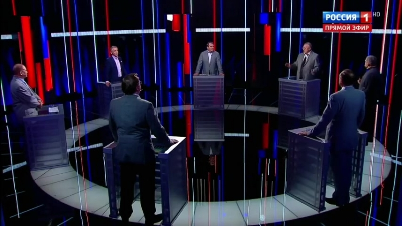 Жириновский Десятки партий исчерпали себя а ЛДПР все крепче