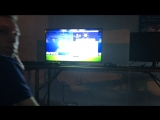 Финал турнира по FIFA 18. Заруба.