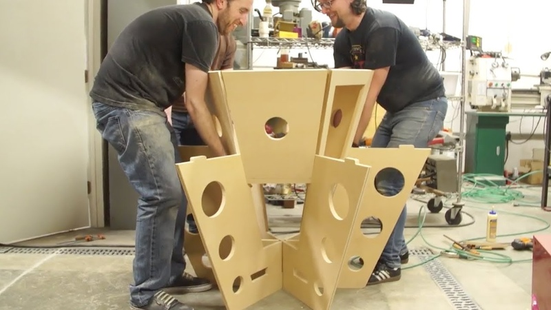 Bits to Atoms: Starlords Arcade Cabinet, Part 4