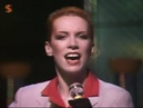 Eurythmics - Sweet Dreams 1983 (HQ, RTBF, Generation 80)