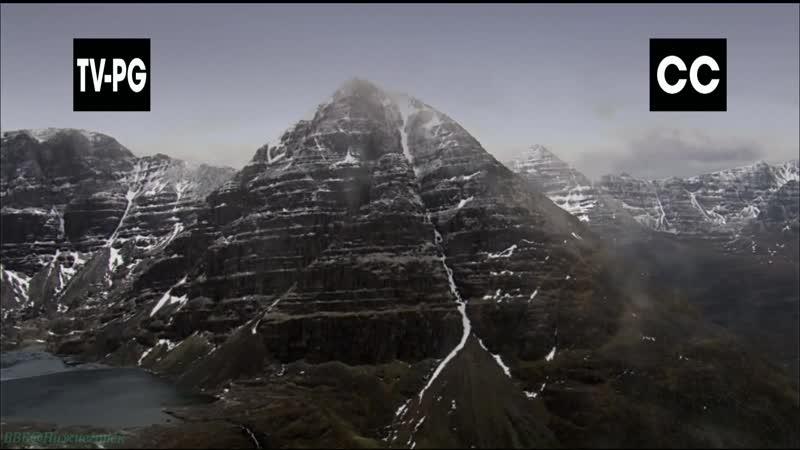 BBC «Скрытые вершины (Заповедник Бен-Эй)» (Познавательный, природа, животные, 2009)